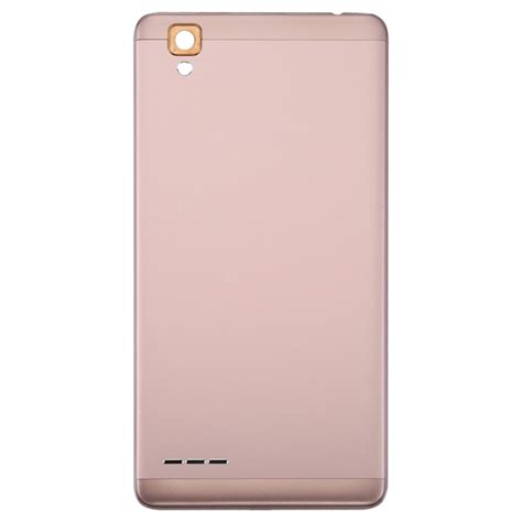 Oppo F1 Oppo A35 replacement oppo a35 f1 battery back cover gold