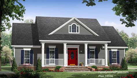 Southern Cottage Floor Plans by Small House Floor Plans Small Country House Plans