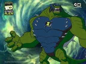ultimate humongosaur ben 10 ultimate alien wallpaper 20559640 fanpop