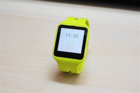 new android wear showcases 17 new android wear faces xperia