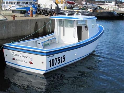 North Shore 32   Samson Enterprises Ltd.   Work Boats   Pinterest   North shore, Boating and