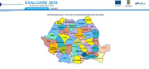 rezultate finale evaluarea nationala 2018 bihor a crescut