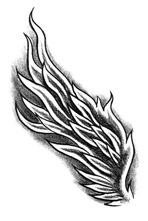 tattoo ali demone ali tattoo gallery disegni ideatattoo