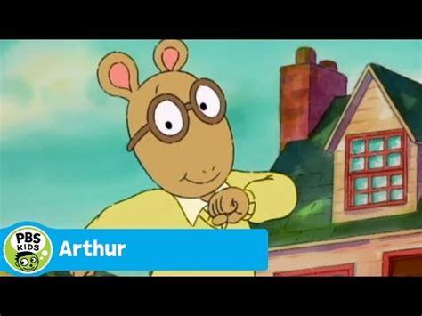 theme song arthur pbs kids ids 2015 funnydog tv