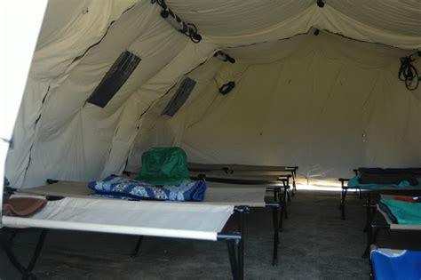 tenda protezione civile protezione civile