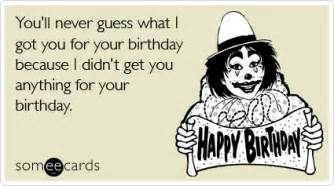 gift present guess happy birthday birthday ecard someecards on imgfave