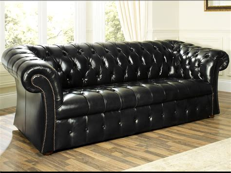 chesterfield sofa and leather armchair manufacturer