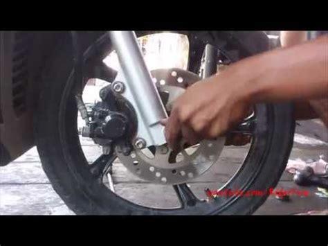 Laherbearing Bambu Pully Mio bongkar bearing gearbox honda vario cw pakai kertas dan air funnydog tv