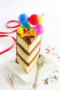 Birthday Cake The Birthday Cake Sprinkle Bakes