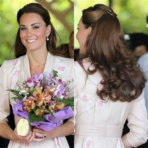 Kate Middleton Hairstyles by Kate Middleton S Best Hairstyles Hair Ideas From The
