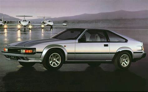 how cars engines work 1982 toyota celica on board diagnostic system 1982 toyota celica supra eighties cars