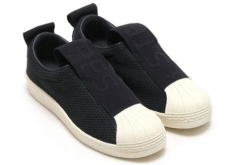 Adidas Slip On 11 adidas superstar slip on mesh by9138 sneakernews
