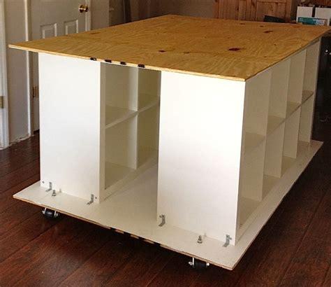 ikea folding craft home fantasticea project deluxe remodel ideas