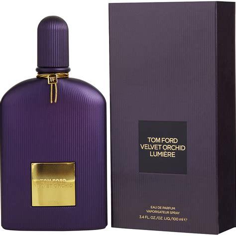 Parfum Tom Ford tom ford velvet orchid lumiere eau de parfum for by tom ford fragrancenet 174