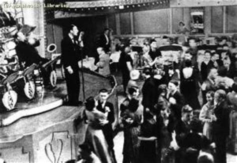 where people danced in the jazz age | mass historia