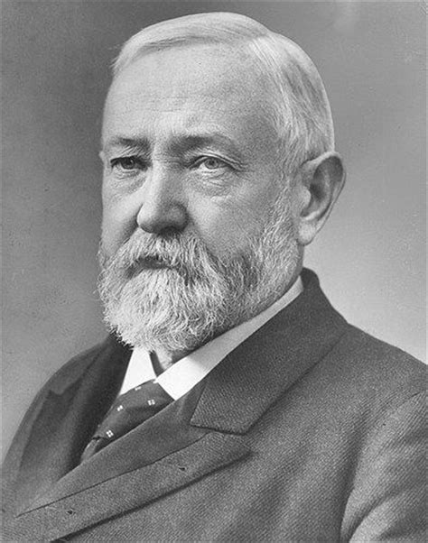 benjamin harrison, the 23rd us president, is one of four