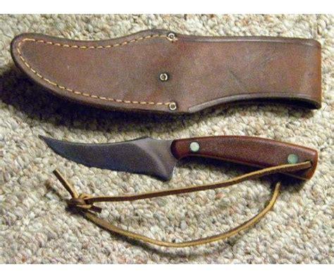 schrade timer 152 schrade usa 152 timer sharp finger sheath knife