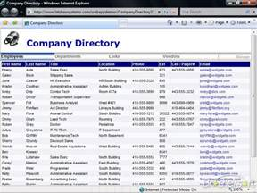 template for directory doc 1187916 company phone list template bizdoska