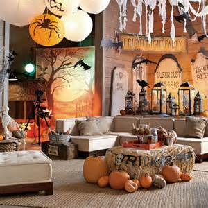 Home Decoration Themes by 10 Enchanting Halloween Decoration Ideas