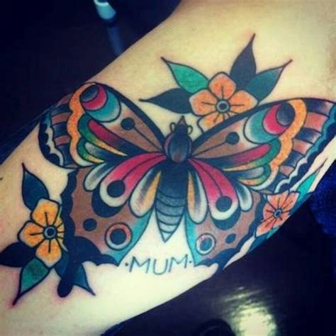 Butterfly Tattoo Images Designs School Butterfly Tattoos