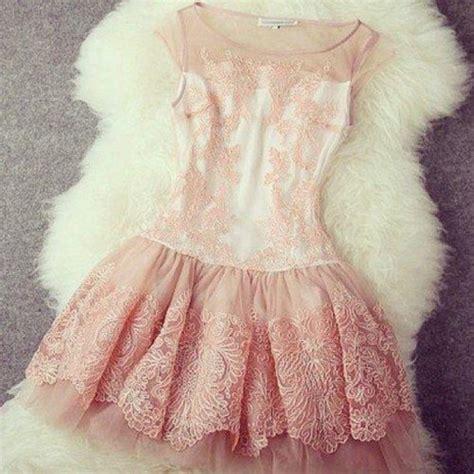 Dress Renda Baby dress pink dress dress lace dress pink laces