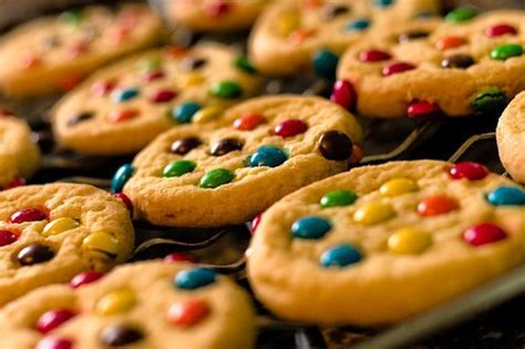 what color is the cookie biscuits color colour colourful cookies image