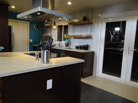 Kitchen Cabinet Episodes House Crashers Tv Show Modern Kitchen By Rta Cabinet