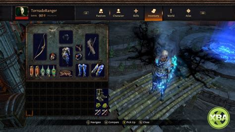 path of exile the fall of oriath release date confirmed xbox one xbox 360 news at