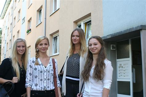 wohnungen studenten wohnungen statt wohnheim studenten ziehen um