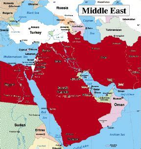 middle east map facts the facts on the ground american digest