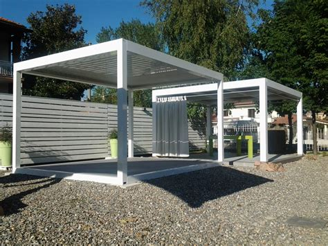 gazebo alluminio pergole in alluminio gazebodesign it