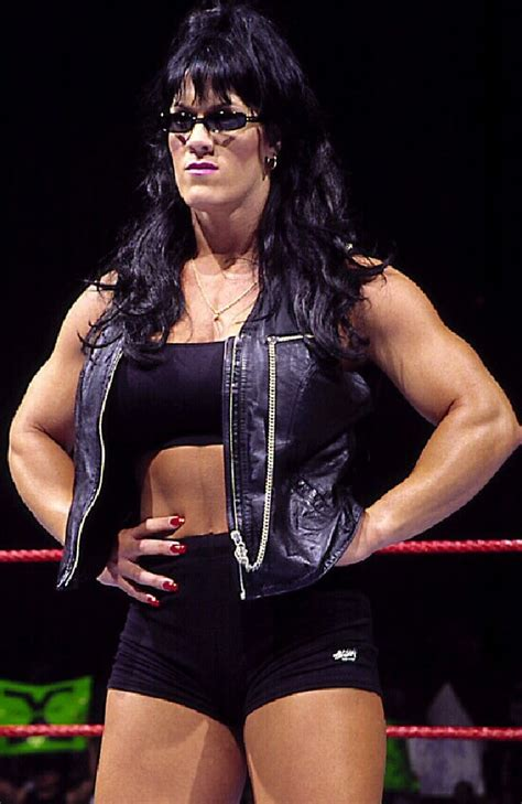 china doll wwf chyna decision that caused downfall of