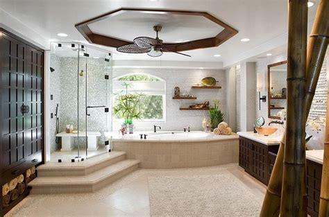 desain kamar mandi mewah elegan modern terbaru