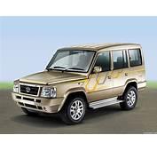 Tata Sumo New Model Pics 3  CarBlogIndia