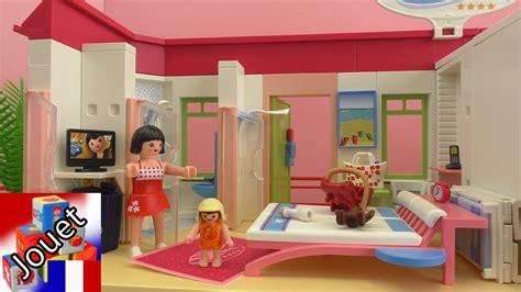 chambre bébé playmobil chambre princesse playmobil