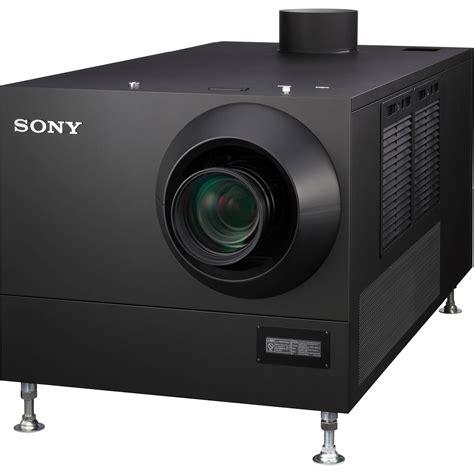 Proyektor Sony 4k sony srx t423 4k sxrd 23 000 lumens projector srxt423 b h