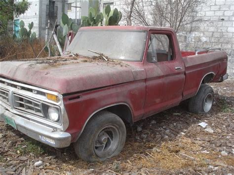 imagenes ford pickup 1979 partes ford pick up 1972 a 1979 autoclasico