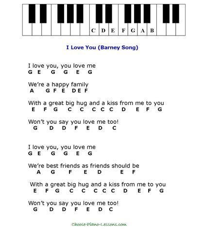 keyboard tutorial for christian songs simple kids songs for beginner piano players music