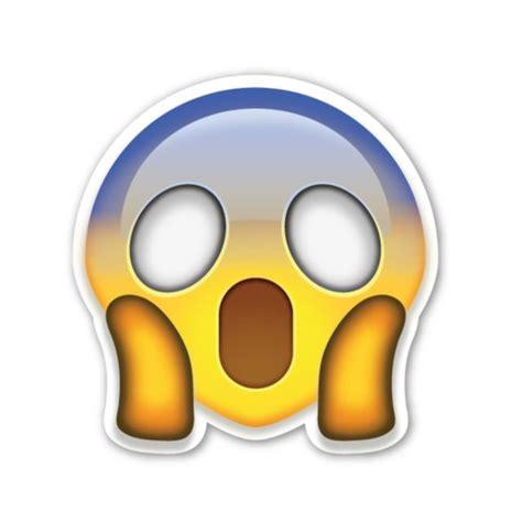 imagenes de emoji asustado p 224 gina web per saber quina can 231 243 va ser n 250 mero 1 el dia