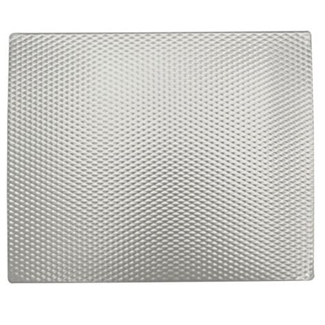 Kitchen Counter Mat by Range Kleen Kitchen Counter Mat Silverwave 17x20 Quot With Rubbe