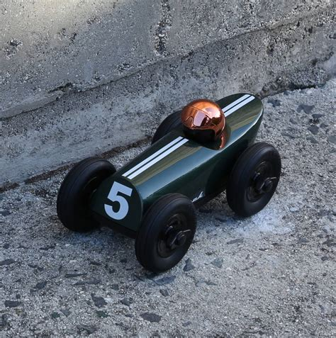 buck auto midi buck racing car by me and my car notonthehighstreet