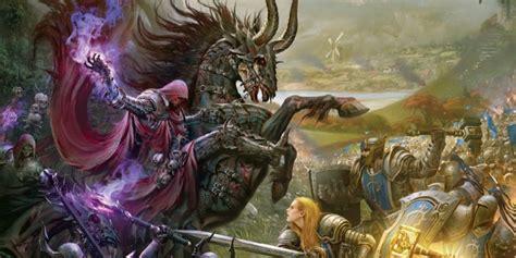 world of warcraft chronicle volume 2 wow world of warcraft chronicle vol 2 erscheint am 14