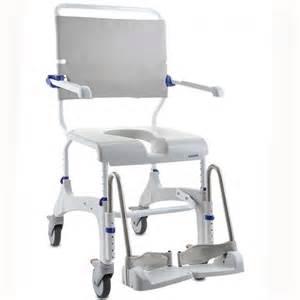 aquatec fauteuil roulant 224 ortopedia