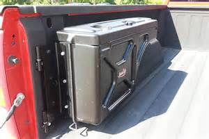 Truck Accessories Canada Free Shipping Undercover Sc100d Undercover Swing Truck Toolbox