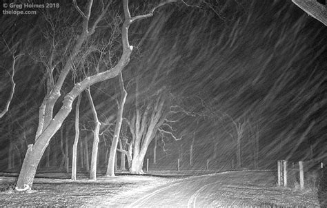 carthage mo drive thru christmas lights 5 a m snow reno county kansas