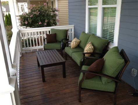 Furniture Design Ideas: Precious design with front porch
