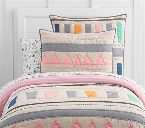 missoni bedding margherita missoni linen patchwork quilted bedding