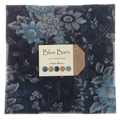 barn prints blue barn prints layer cake edyta sitar of laundry