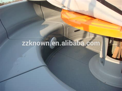 round barbecue boat new type electric motor barbecue round boat with battery