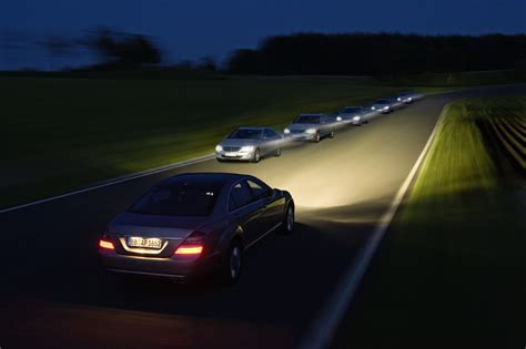 Can Toyota Convince NHTSA To Allow High Tech Headlights?
